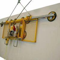 Vakuumlifter Kombi 7201-AB für Produktion und Werkstatt