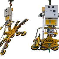 Der Akku-Vakuum-Lifter Kombi 7241-DmS3 für Baustelle, Produktion und Werkstatt