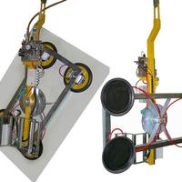 Vacuum Lifting Device 7005-D43/E for production and workshop