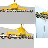 Vakuum Lifting Frame 7000-AH for production and workshop