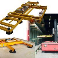 Akku-Vakuumhebe-Gerät Kombi 8011-GSK für Produktion und Werkstatt