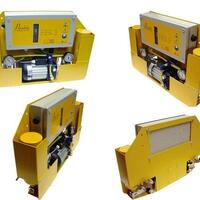 Vacuum Unit 7202-Handy2 for construction site and workshop - the vacuum generation