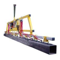 Vacuum Lifting Device (Vacuum Lifter) Kombi 7001-A-H-1000 for production and workshop